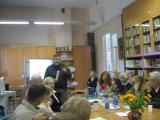 3 rd  All- Russian Reading named after Pogodin at the Leningrad Oblast children library
