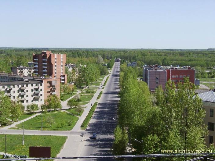 Культура Ленинградской области