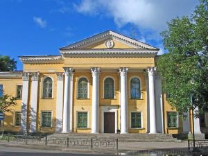 Gatchina children music school named after M.M. Ippolitov-Ivanov