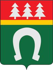 Tosno district coat of arms